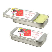 0.25oz Christmas Gift Organic Moisturizing Lip Bal Owlcare (Fuzhou) Co. Ltd