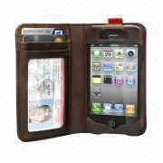 Wholesale Leather Case for iPhone, Leather Case for iPhone Wholesalers