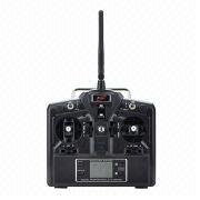 3CH Radio-controlled Model from China (mainland)