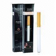 500 Puffs Disposable E-cigarette with 9.4mm Diameter
