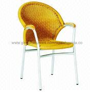 Wicker Chair from China (mainland)