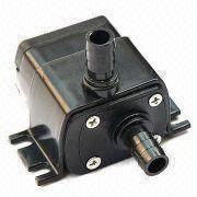 12V Water Pump from China (mainland)