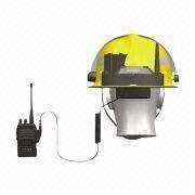 Fire Fighting Helmet from China (mainland)