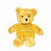 Plush Toy Bear from China (mainland)