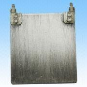 Custom Metal Stamping, Made of Aluminum Material with RoHS Mark from HLC Metal Parts Ltd