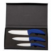 Ceramic Knife Set Manufacturer