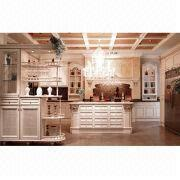 Kitchen Cabinets from China (mainland)