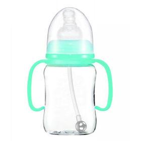 Baby Feeding Bottle Manufacturer