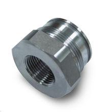 SUS-304 CNC Machining, Suitable for Machine Parts from Sotek Technology Co. Ltd