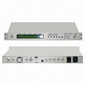 DVB-T Modulator from China (mainland)