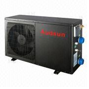 10.3kW Power Horizontal Heat Pump Pool Heater from China (mainland)