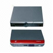DVB-T Set Top Box and Receiver from China (mainland)