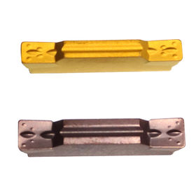 Parting Grooving Carbide/Cut-off Insert from China (mainland)