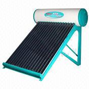 Non-pressurized Solar Water Heater from China (mainland)