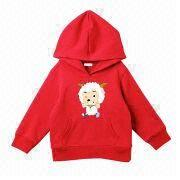 Children's Hoody Clothing from China (mainland)