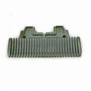 Taiwan 17-4 PH Steel Razor Blade with Natural Finish, Measures 50 x 30 x 4mm