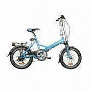 Wholesale Electric Folding Bicycle, Electric Folding Bicycle Wholesalers