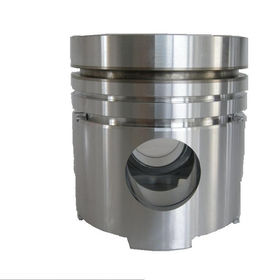 Piston with Aluminum, OEM Numbers are Welcomed