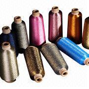 Metallic Yarn from China (mainland)