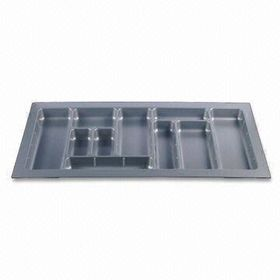 Functional ABS Serving Tray Manufacturer