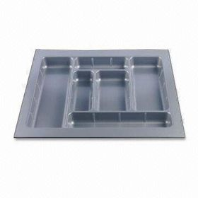 ABS Cutlery Serving Tray Manufacturer