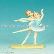 Wholesale Resin Craft,polyresin Figurine,resin Ballet Sculpture, Resin Craft,polyresin Figurine,resin Ballet Sculpture Wholesalers