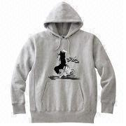 Men's hip-hop pullover hoodies from China (mainland)