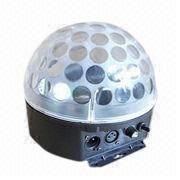 LED Crystal Ball from China (mainland)
