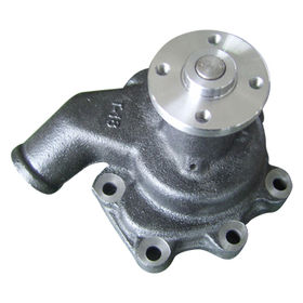Car Water Pump Manufacturer