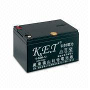 E-bike Battery from China (mainland)