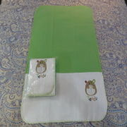 Embroidery Blanket Manufacturer