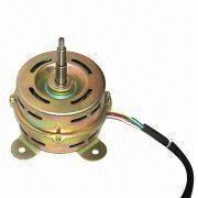 Fan motor from China (mainland)