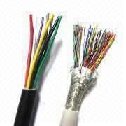 Mobile Phone-PC Data Multicore Cable from China (mainland)