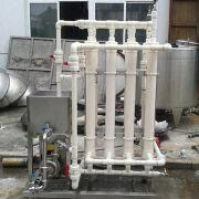 Water filter from China (mainland)