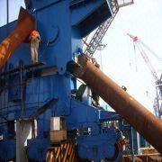 Gantry cranes and associate equipment from China (mainland)