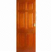 Interior Engineered Wooden Door from China (mainland)