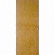 Plywood Flush Door from China (mainland)