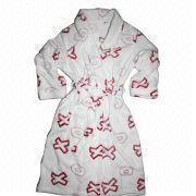 China Ladies' Bathrobes