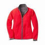 Ladies Bonded Jacket from China (mainland)