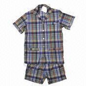 Men's Pajama from China (mainland)