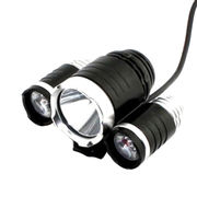 Bicycle light from China (mainland)
