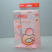 Plastic Folding Box Manufacturer