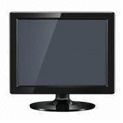 LCD Monitor from China (mainland)