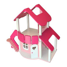 Doll House Manufacturer