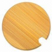 Bamboo Ware Cup Lid from China (mainland)