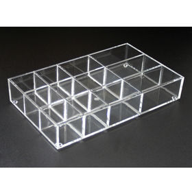 Cosmetic Organizer Tray from Taiwan