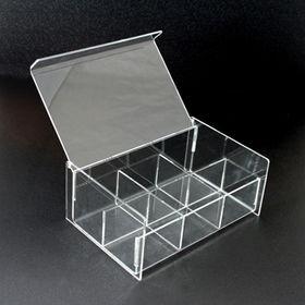 Acrylic Box from Taiwan
