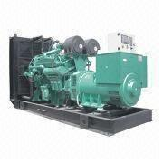 Electric generator set from China (mainland)