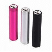 China Power Bank for Mobile Phones, with High-transfer Efficiency, Weighs 110g