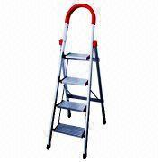 Household aluminum step ladder from China (mainland)